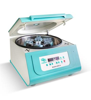 Digital Bench-Top Centrifuge